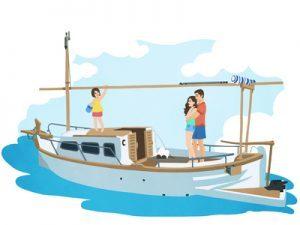 Assegurança_Llaüts, iAssegurances Vaixell