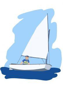 Assegurança_Vela-Lleugera, iAssegurances Vaixell