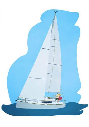 Assegurança_Veler, iAssegurances Vaixell