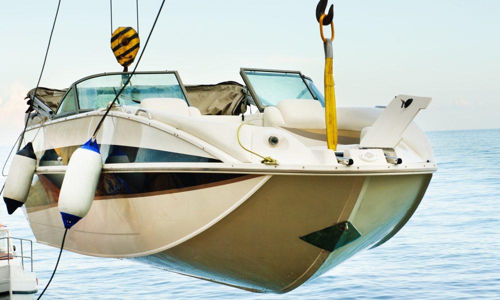 mantenimiento de barcos