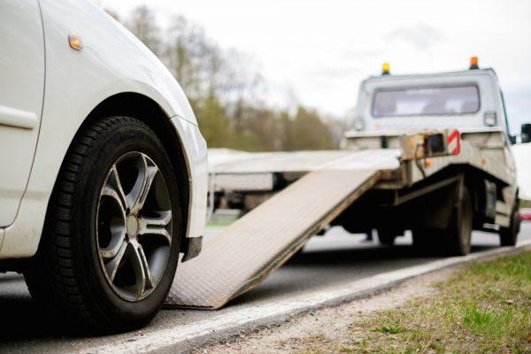 seguro asistencia en carretera