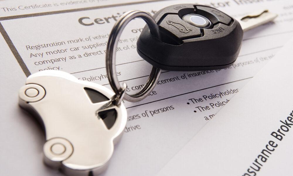 qué pasa si devuelvo el seguro del coche