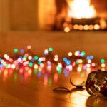 accidentes más comunes en navidad