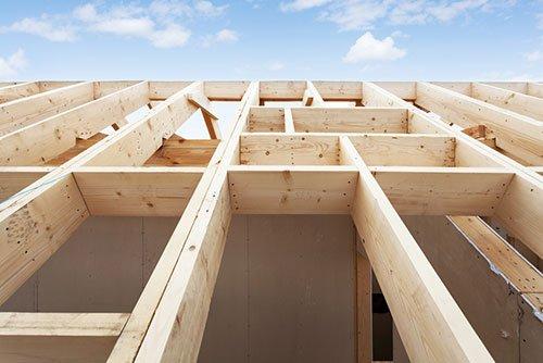 riscos de una casa de fusta