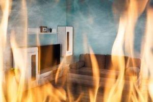 como prevenir un incendio